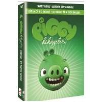 Piggy Tales Box Set (Dvd)