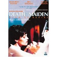 Death And The Maiden (Ölüm ve Bakire)