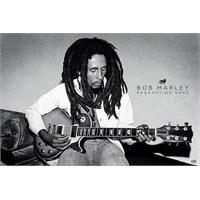 Pyramid International Maxi Poster - Bob Marley Redemption Song