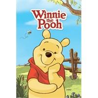 Pyramid International Maxi Poster - Winnie The Pooh Pooh