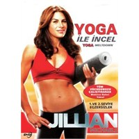 Jillian Michaels: Yoga Meltdown (Jillian Michaels Yoga ile İncel)