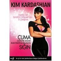 Kim Kardashian Fit On Your Jeans By Friday (Kim Kardashian İle Bir Haftada Fit Ol)
