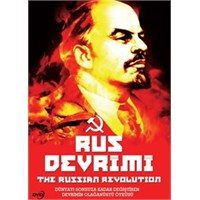 The Russian Revolution (Rus Devrimi)