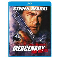 Mercenary For Justice (Adalet Savaşçısı) (Blu-Ray Disc)