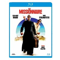 Le Missionnaire (Blu-Ray Disc)