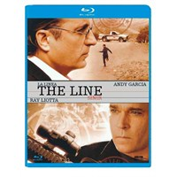 La Linea The Line (Sınır) (Blu-Ray Disc)