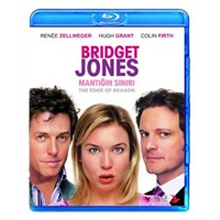 Bridget Jones The Edge Of Reason (Bridget Jones Mantığın Sınırı) (Blu-Ray Disc)