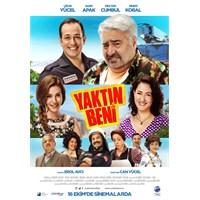Yaktın Beni (DVD)