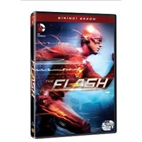 Flash Sezon 1 (DVD)