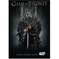 Game Of Thrones Season 1 (5 Disc)