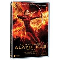 Hunger Games Mockingjay Part 2 (Açlık Oyunları Alaycı Kuş Bölüm 2) (DVD)