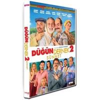 Düğün Dernek 2: Sünnet (DVD)