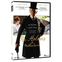 Mr. Holmes (Mr Holmes Ve Müthiş Sırrı) (DVD)