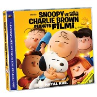 Peanuts The Movie (Snoopy Ve Charlie Brown Peanuts Filmi) (VCD)
