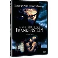 Mary Shelley's Frankenstein (DVD)
