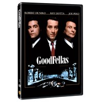 Good Fellas (Sıkı Dostlar) ( DVD )