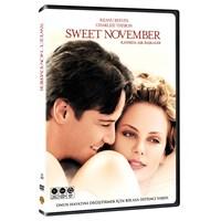 Sweet November (Kasımda Aşk Başkadır) ( DVD )