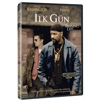 Training Day (İlk Gün) ( DVD )