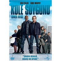 The Tower Heist (Kule Soygunu) (DVD)