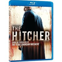 Hitcher (Otostopçu) (Blu-Ray Disc)