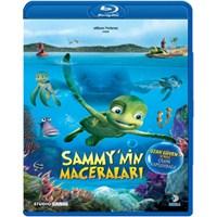 Sammy's Adventures: The Secret Passage (Sammy'nin Maceraları) (Blu-Ray Disc)