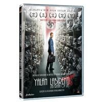 Labyrinth Of Lies (Yalan Labirenti) (DVD)