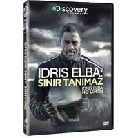 Idris Elba No Limits (Idris Elba Sınır Tanımaz) (DVD)