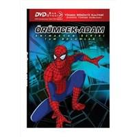 Spider Man Animated Series Vol 1 (Örümcek Adam Animasyon Serisi Sezon 1) (DVD)