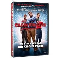 Night Before (Çılgın Bir Gece) (DVD)