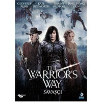 The Warrıor's Way (Savaşçı)