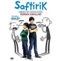 Dairy Of A Wimpy Kid: Rodrick Rules (Saftirik Greg'in Günlüğü: Rodrıck Kuralları)