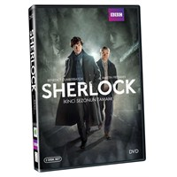 Sherlock Sezon 2