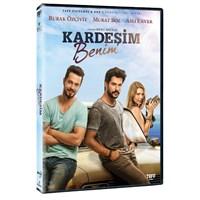 Kardeşim Benim (DVD)