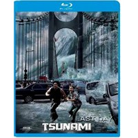The Last Day (Tsunami) (Blu-Ray)