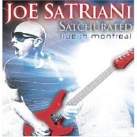 Joe Satriani - Live In Montreal (CD)