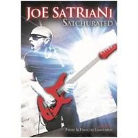 Joe Satriani - Live In Montreal (DVD)