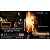 The Others (Diğerleri) (Blu-Ray)