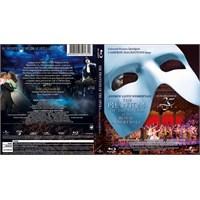 The phantom of the opera 25. Yıl (Blu-Ray)