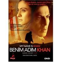My Name Is Khan (Benim Adım Khan)