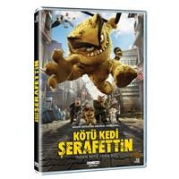 Kötü Kedi Şerafettin (DVD)