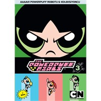 POWER PUFF GIRLS VOL5+6