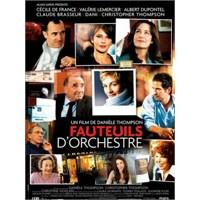 Fauteuils D'orchestre (Orkestra Koltukları)
