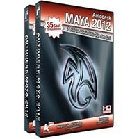 Maya 2012
