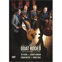 Yo-Yo Ma, Stuart Duncan, Edgar - The Goat Rodeo Sessions (DVD)
