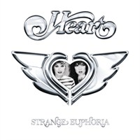 Heart - Strange Euphoria (3CD+DVD)