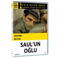 Son Of Saul (Saul'un Oğlu) (DVD)
