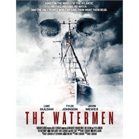 The Watermen (Dehşet Gemisi)