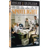 Spotlight (Blu-Ray Disc)