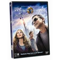 Tomorrowland: A World Beyond (Yarının Dünyası) (DVD)