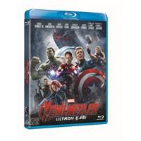 Avengers: Age Of Ultron (Yenilmezler: Ultron Çağı) (Blu-Ray Disc)